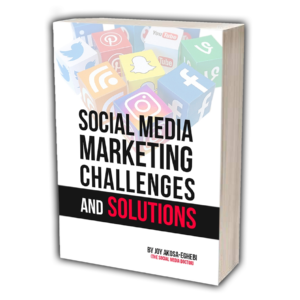 Social Media Marketing Challenges And Solutions
